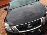 Lexus GS, 2008 гв, бу 154900 км.