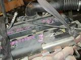 Двс двигатель ford форд eddb 2. 0L Zetec-E EFI(HC), бу