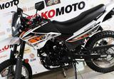 Мотоцикл Racer RC200GY-C2 Panther черный, бу