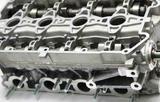 Головка блока цилиндров на Honda Accord